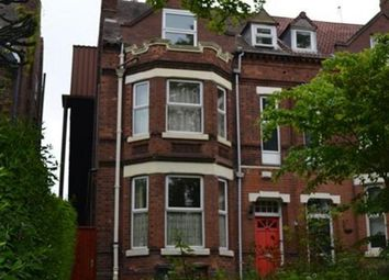 Thumbnail 1 bedroom flat to rent in Lichfield Road, Walsall