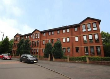 Thumbnail 2 bed flat for sale in Fotheringay Road, Pollokshields, Glasgow