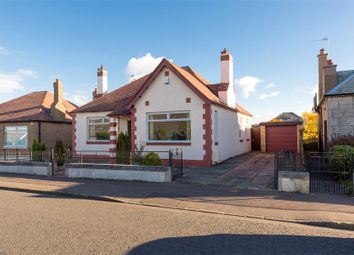 Thumbnail 3 bed bungalow for sale in Kingsknowe Road South, Kingsknowe, Edinburgh