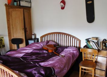 Thumbnail 7 bedroom terraced house to rent in Upper Lewes Road, Brighton