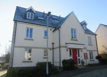 Thumbnail 1 bed flat for sale in Kit Hill View, Launceston