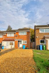 Thumbnail 2 bed end terrace house for sale in King John Avenue, Bournemouth