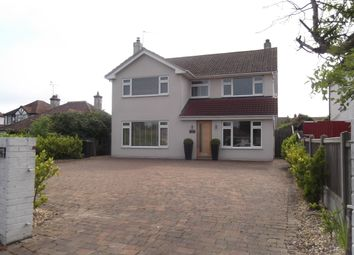 Thumbnail 4 bed detached house to rent in Bennells Avenue, Tankerton, Whitstable