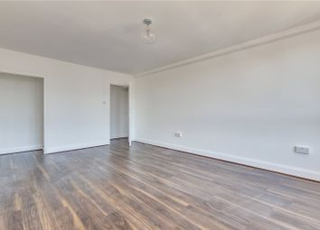 Thumbnail 1 bed flat to rent in Farnfield House, Dray Gardens, London