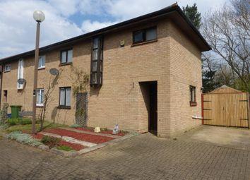 Thumbnail 3 bedroom semi-detached house for sale in Kensington Drive, Great Holm, Milton Keynes