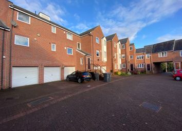 Thumbnail 3 bed flat for sale in Wellway Court, Morpeth