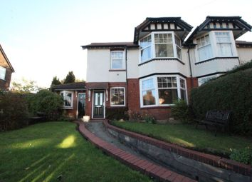Thumbnail 4 bed semi-detached house for sale in Scalby Road, Scarborough
