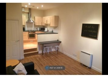 Thumbnail 2 bedroom flat to rent in Market Street, Aberdeen