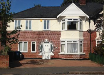 Thumbnail Room to rent in Westbury Crescent, Oxford