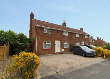 3 bed semi-detached house for sale in Uplands Way, Diss IP22