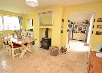 Thumbnail 3 bedroom end terrace house for sale in Eastlands, Hemyock, Cullompton