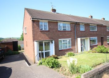 Thumbnail 3 bed terraced house for sale in Greenfield Road, Rogerstone, Newport