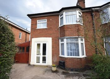 Thumbnail 3 bedroom property to rent in Greenland Avenue, Kingsway, Derby