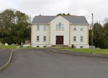 Thumbnail 3 bed detached house for sale in Nether Edge Drive, Haverfordwest