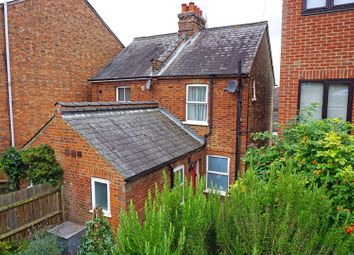 Thumbnail 2 bed semi-detached house for sale in Store House Lane, Hitchin