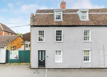 Thumbnail 3 bed end terrace house for sale in Church Street, Ware