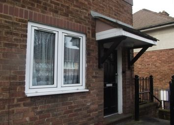 Thumbnail 2 bed flat to rent in Rawlins Street, City Centre, Birmingham