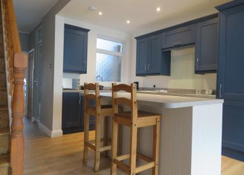 Thumbnail 3 bed property to rent in Mafeking Road, Southsea