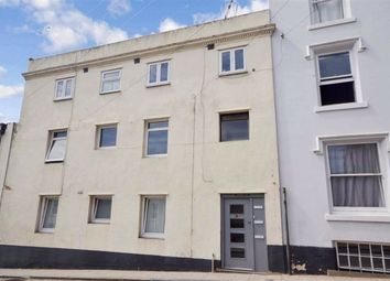 Thumbnail 1 bedroom flat for sale in 6 Effingham Street, Ramsgate, Kent