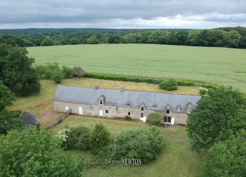 Thumbnail 4 bed property for sale in Rochefort-En-Terre, 56220, France