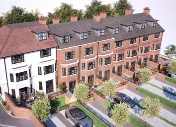 Thumbnail 4 bed terraced house for sale in St James Corner, Romsey Road, Winchester, Hampshire