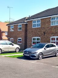 Thumbnail 2 bed terraced house to rent in Ladbroke Close, Woodley, Reading, Woodley, Reading