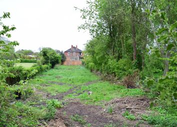 Thumbnail Land for sale in High Street, Broughton, Brigg