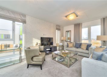 Thumbnail 5 bed town house for sale in Fen Street, Brooklands, Milton Keynes