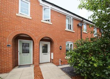 Thumbnail 2 bed terraced house for sale in 131 Poolstock, Poolstock, Wigan