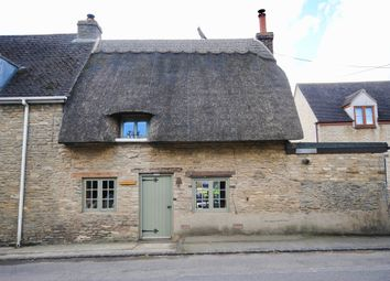 Thumbnail 2 bed cottage for sale in Main Road, Curbridge, Witney