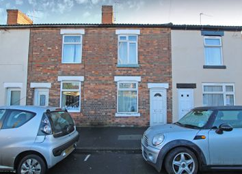 Thumbnail 3 bedroom terraced house for sale in Stafford Street, Burton-On-Trent