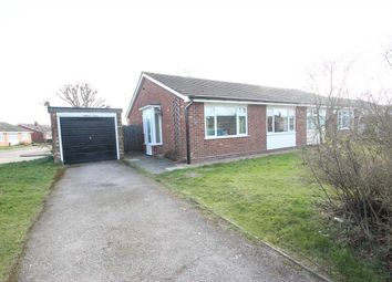 Thumbnail 2 bed bungalow for sale in Broadstrood, St. Osyth, Clacton-On-Sea