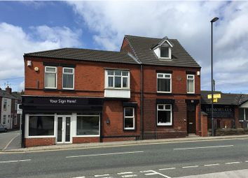 Thumbnail Office for sale in 126, Warrington Road, Knowsley