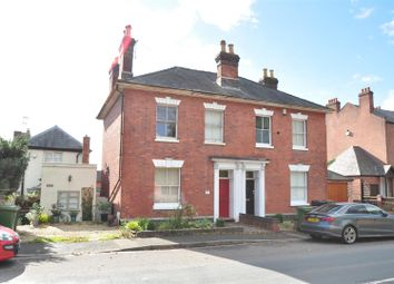 Thumbnail 2 bed end terrace house to rent in London Road, Worcester