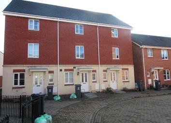 Thumbnail 4 bed property to rent in Watkins Square, Llanishen, Cardiff