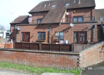 Thumbnail 2 bed maisonette to rent in Emerald Court, Slough