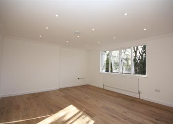 Thumbnail 2 bed flat to rent in Teignmouth Road, Mapesbury, London