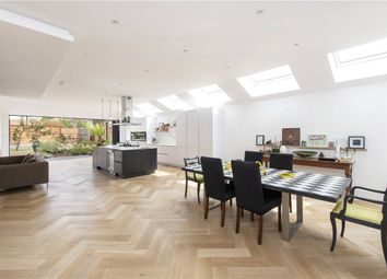 5 bed detached house for sale in Ellerton Road, London SW18