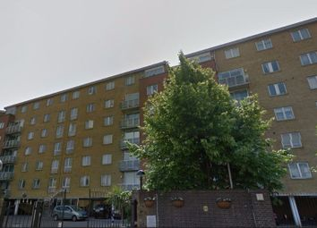 Thumbnail 1 bed flat to rent in North Bank, London