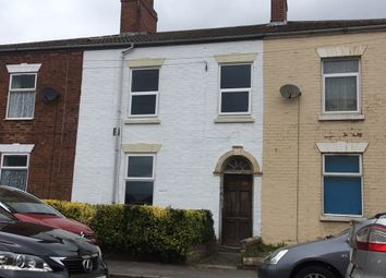 Thumbnail 3 bed property to rent in Victoria Crescent, Burton Upon Trent, Staffordshire