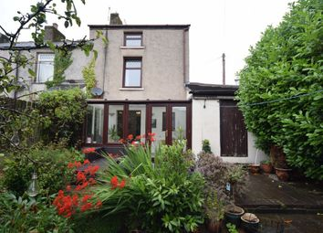 Thumbnail 3 bed end terrace house for sale in Beckside Road, Dalton-In-Furness, Cumbria