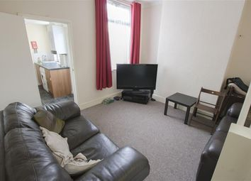 Thumbnail 2 bed terraced house to rent in Tennyson Street, Middlesbrough
