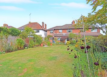 4 bed semi-detached house for sale in Meadow Road, Newbury RG14