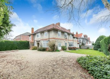 Linton Road, Oxford OX2. 1 bed flat for sale