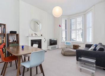 Thumbnail 1 bedroom flat for sale in St. Julians Road, London