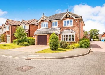 Thumbnail 4 bedroom detached house for sale in Black Horse Lane, Widnes, Cheshire, Tbc