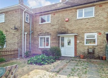 3 bed terraced house to rent in Gracedieu Road, Loughborough, Leicestershire LE11