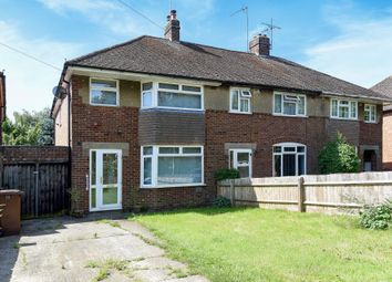 Thumbnail 3 bed semi-detached house for sale in Manor Road, Banbury