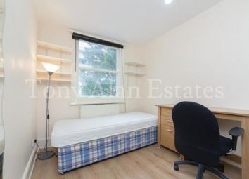 Thumbnail 4 bedroom semi-detached house to rent in Marchmont Street, London