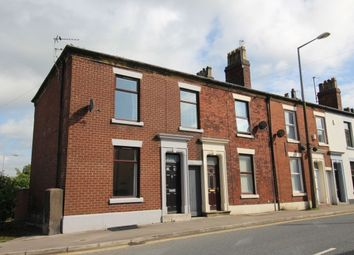 Thumbnail 2 bed terraced house to rent in Higher Walton Road, Higher Walton, Preston